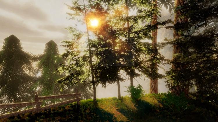 Hunting Bigfoot Monster Hunter screenshot-4