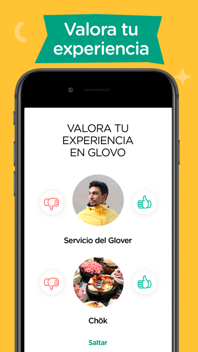 download Glovo-Pide lo que quieras apps 0