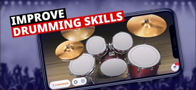 WeDrum - Drums