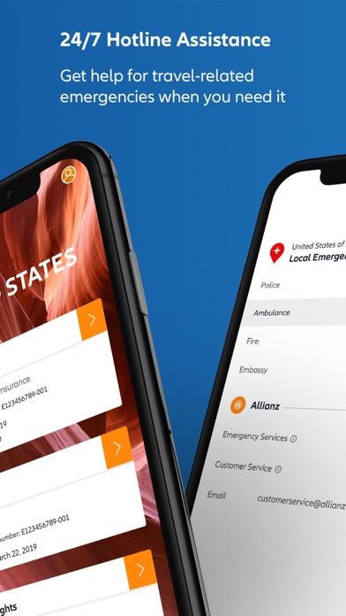 TravelSmart screenshot