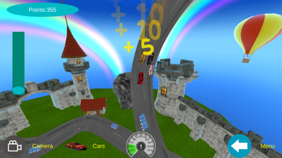 Kids Car Racers screenshot three