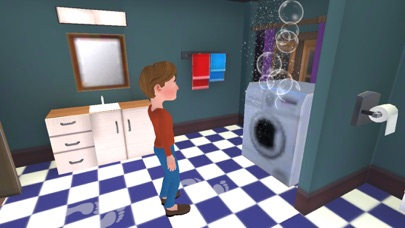 Virtual Dad- Dream Family LifeScreenshot of 1