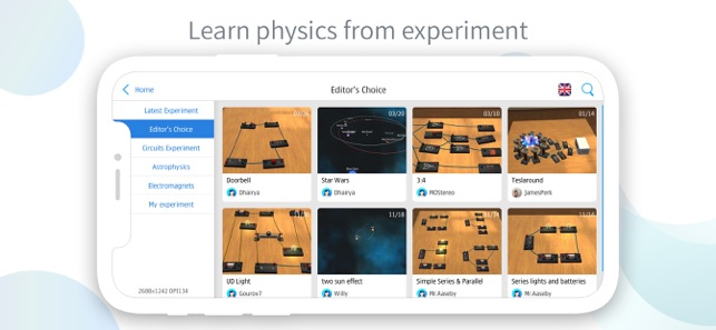 Physics Lab AR on the App Store