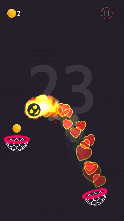 Dunk Party! screenshot-2