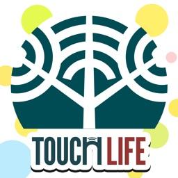 家計簿TouchLife 簡単人気シンプルお小遣い帳かけいぼ