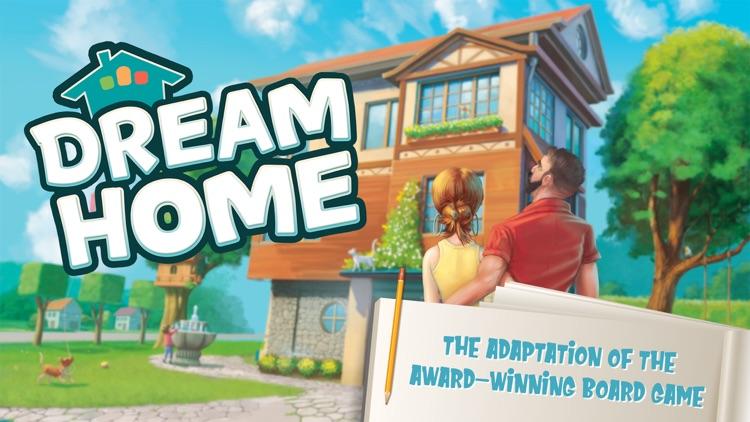 Dream Home: Digital Edition screenshot-0