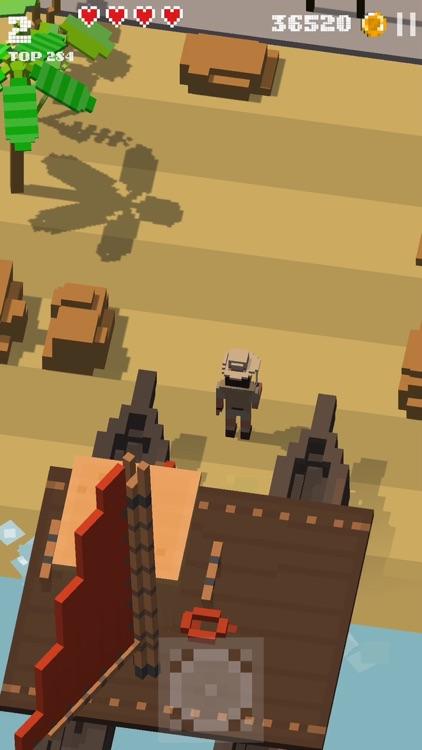 Jurassic Hopper 2 screenshot-0