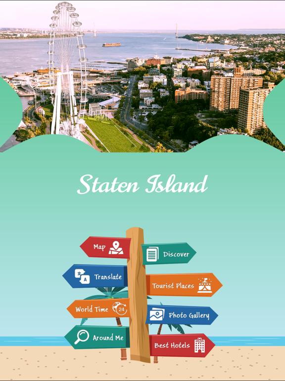 Visit Staten Island screenshot 7