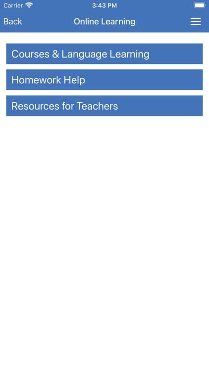 CountyCat Mobile App screenshot-7
