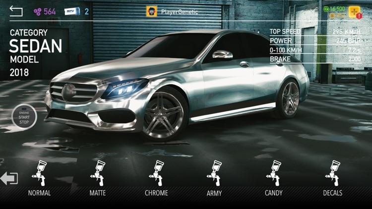 Real Car Parking 2 screenshot-5
