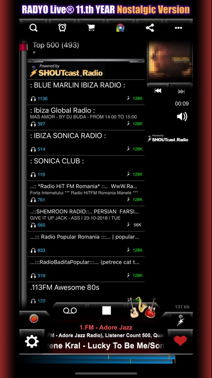 Radyo screenshot-1