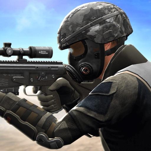 Sniper Strike:シューティングゲーム