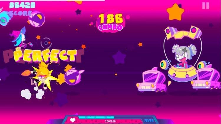 Muse Dash screenshot-4