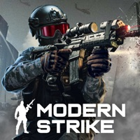 Codes for Modern Strike Online: PvP FPS Hack