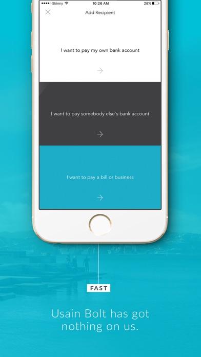 OrbitRemit Money Transfer by OrbitRemit Ltd (iOS, United