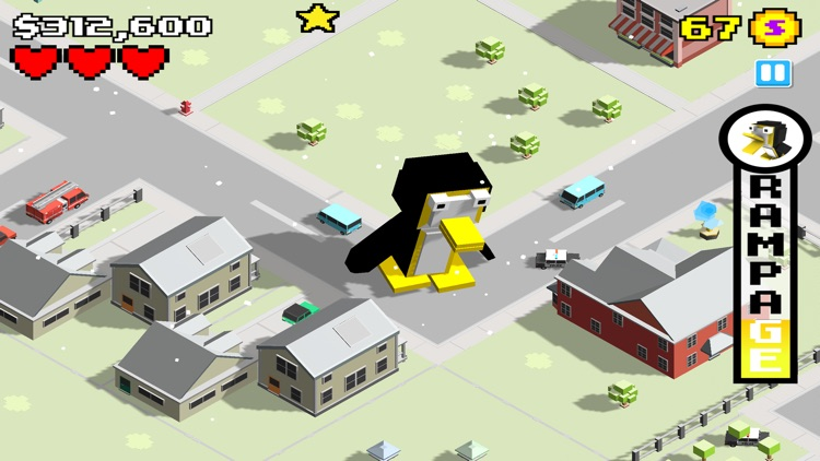 Smashy City screenshot-3