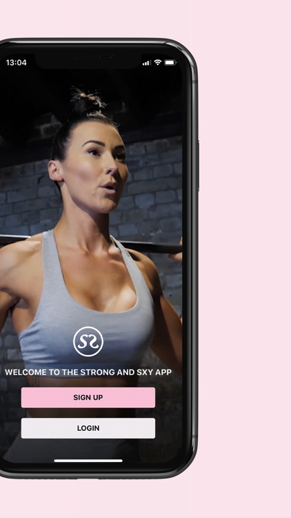 Strong and Sxy