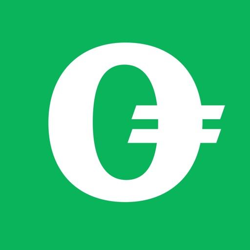 Forex.com アプリ - 通貨取引ツール
