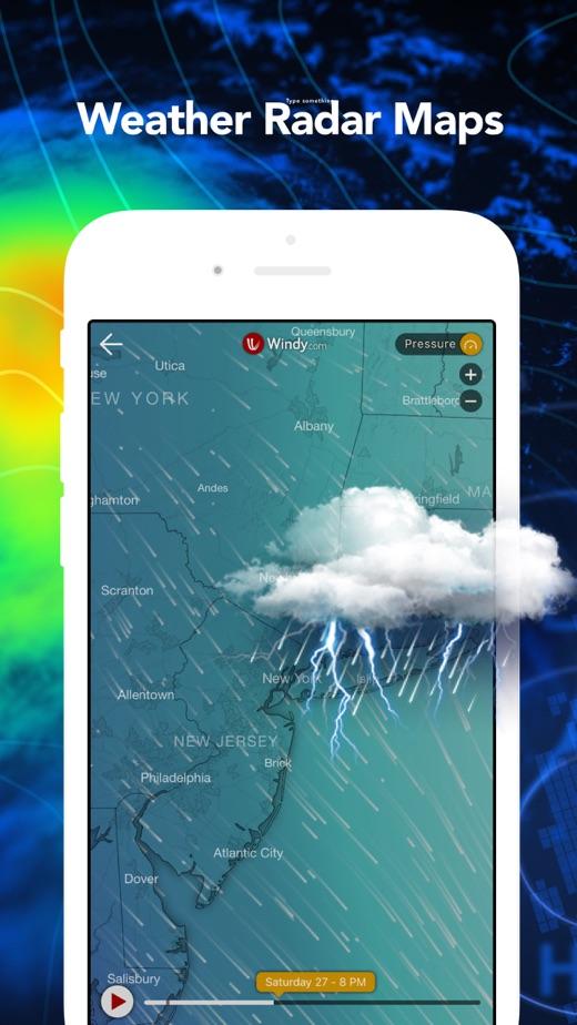 Live Weather: Alert & Forecast】版本记录- iOS App版本更新