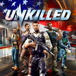 UNKILLED - Çevrimiçi Zombi FPS
