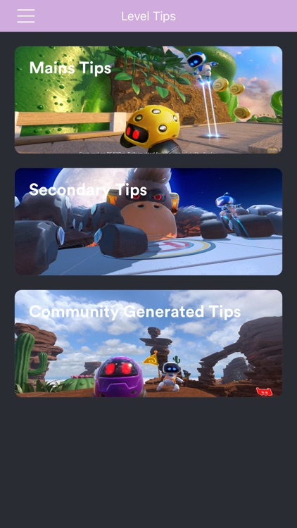 GameRev for - Astro Bot screenshot-3