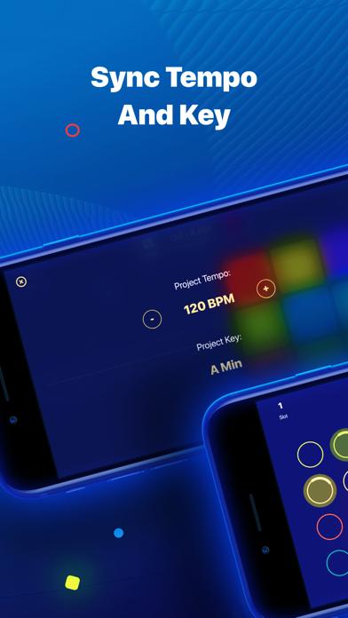 MixMate - Make Music Screenshot