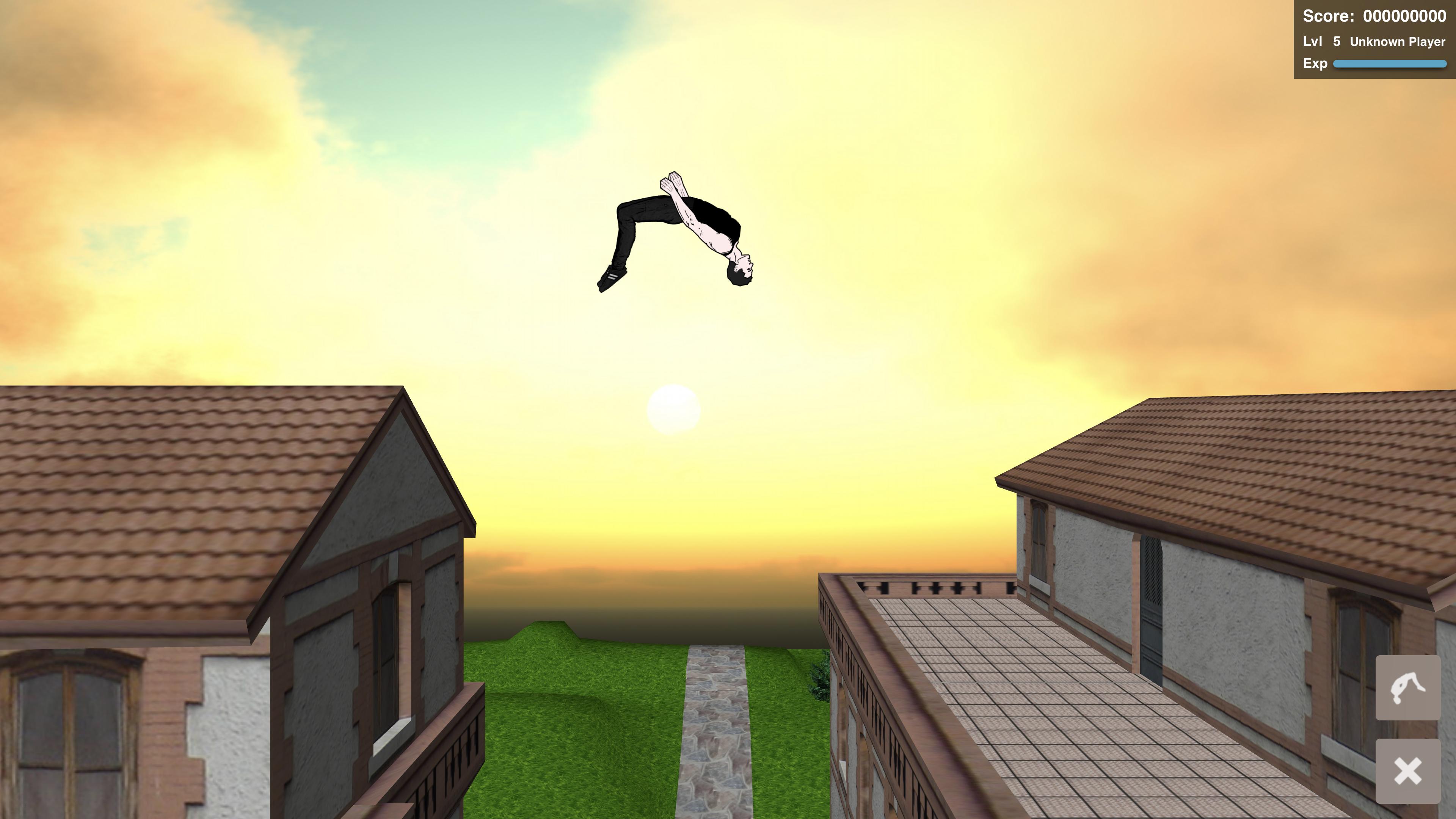 Backflip Madness screenshot 13