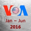 VOA英语听力新闻高清版2016合集(上)HD