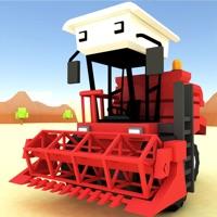 Pixel Farm Racing & Simulator free Resources hack