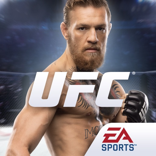 Practice Your Superman Punch - EA SPORTS UFC is Here