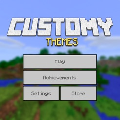 Customy Themes for Minecraft on the App Store