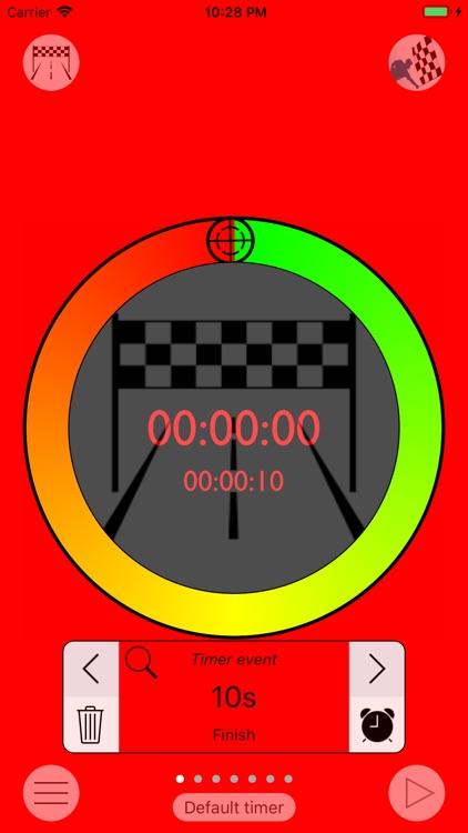 Colored Timer screenshot-3