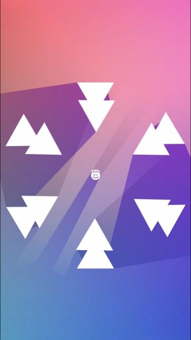 Rise Core - ambient jumper up screenshot 5