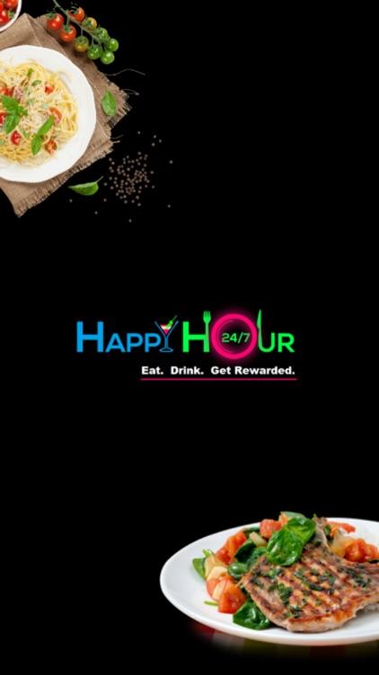 HappyHoursApp