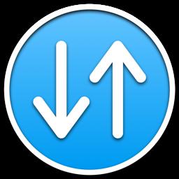 Ícone do app Traffic