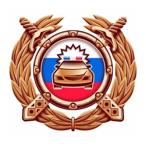 Помощник сотруднику ДПС ГИБДД
