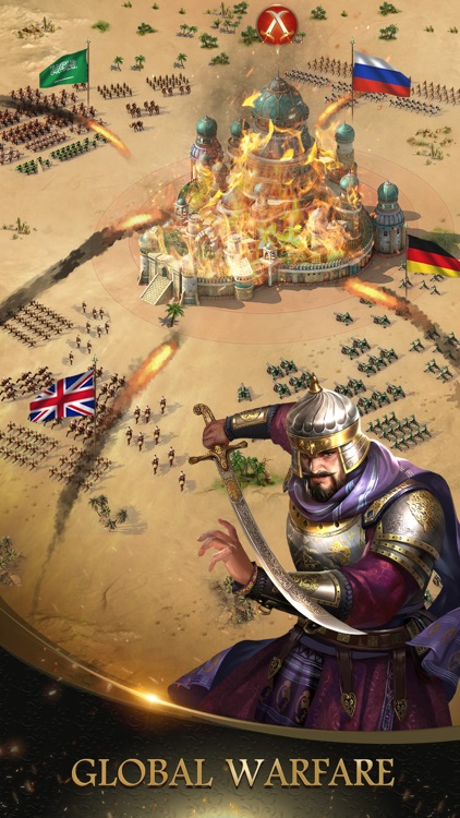 Conquerors 2: Glory of Sultans screenshot-6