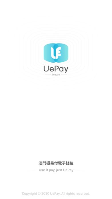 点击获取UePay