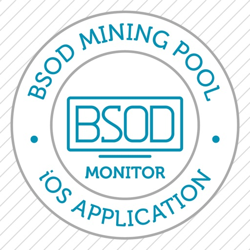 BSOD.pw Mining Pool