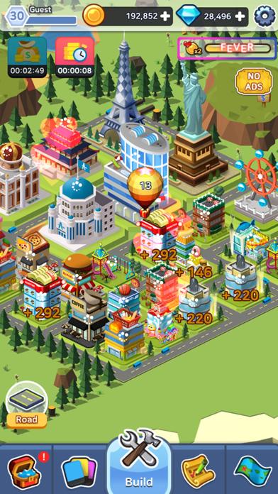My City : Island screenshot 9