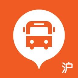 上海公交-实时精准