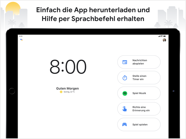 643x0w Google Assistant für iPhone verfügbar Apple Apple iOS Gadgets Technology Web