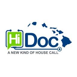 HiDoc Online Patient
