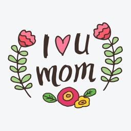 Happy Mother's Day Best Mom