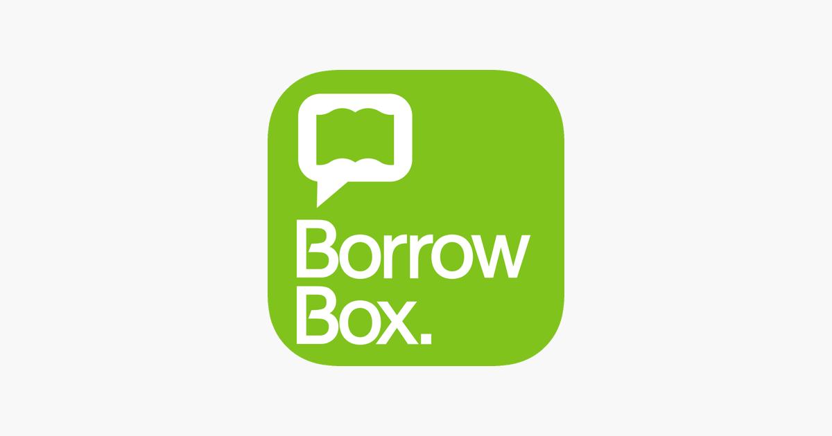 BorrowBox Library on the App Store