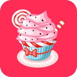 Cupcakes - be sharp