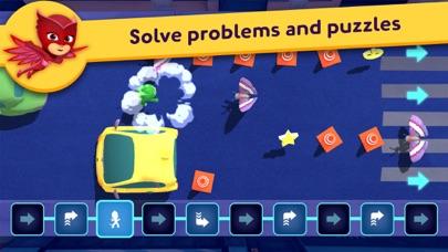 PJ Masks™: Hero Academy screenshot 3