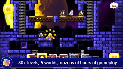 Toki Tori - GameClub screenshot 2