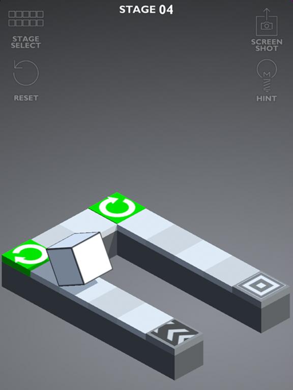 Magic!! Cube Puzzle screenshot 4