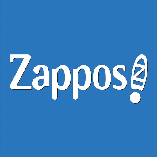 Zappos: Shop shoes & clothes icon